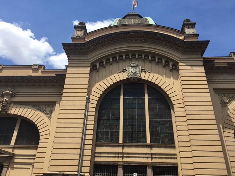 Mercado Municipal de São Paulo