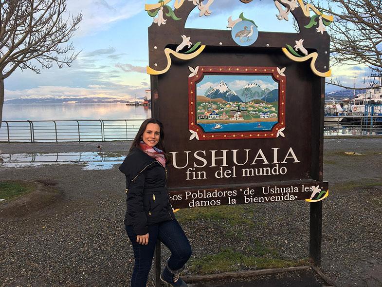 Roteiro de 3 dias em Ushuaia